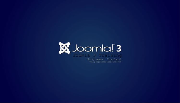 Joomla 3.x Step by Step
